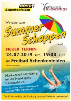 Summer Schoppen 2019